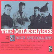 The Milkshakes - Twenty Rock and Roll Hits Of The 50's and 60's - Vinyl