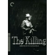 The Killing (Criterion Collection) (DVD)