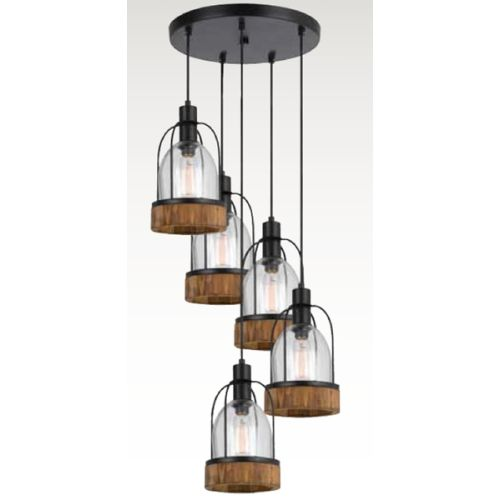 Cal Lighting Beacon FX-3584 Pendant by CAL Lighting