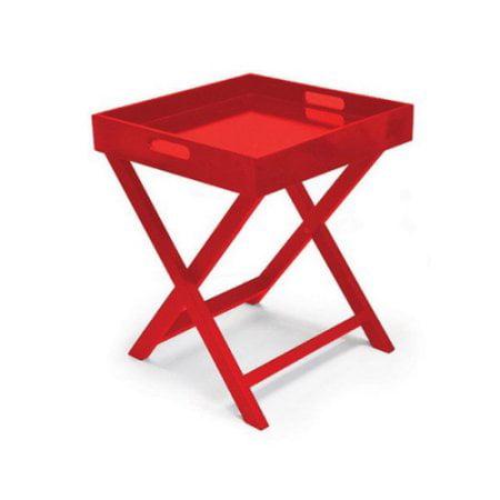 Mainstays Multipurpose Folding Tray Table Best Tv Tray