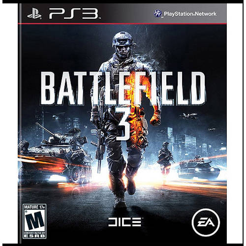 Battlefied 3 (PS3) - Pre-Owned