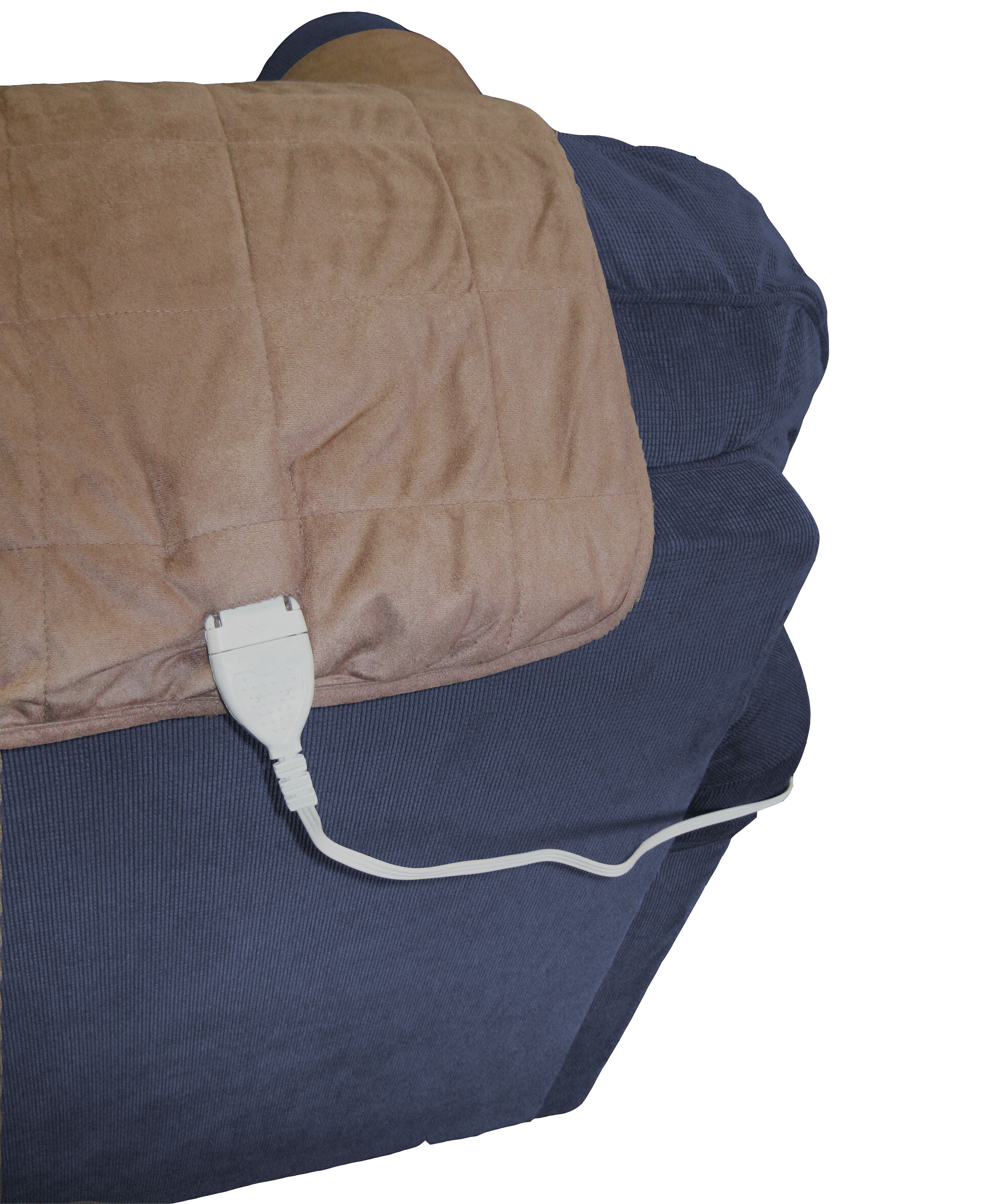 Furniture Protector Heated Electric Sofa Chair Cover