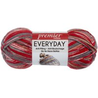 Deborah Norville Collection Everyday Print Yarn