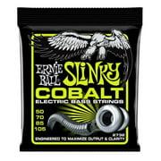 Ernie Ball 2732EB-U 0.050-0.0105 Gauge Regular Slinky Cobalt Electric Bass Strings