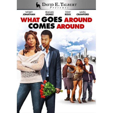 WHAT GOES AROUND COMES AROUND (DVD) (WS/1.78:1)