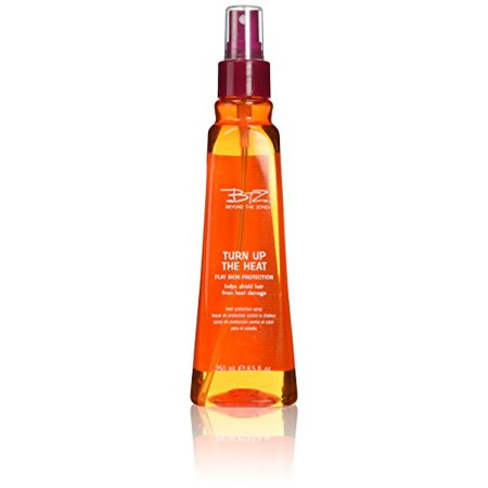 Best Heat Protection Spray 8.5 oz. Soft and Manageable Hair by Beyond The