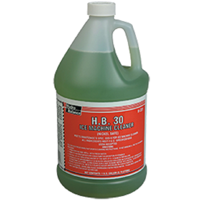 H-301 ICEMAKER CLEANER - 1 GALLON