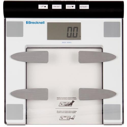 Brecknell Scales BFS-150 BFS-150 Home bathroom scale