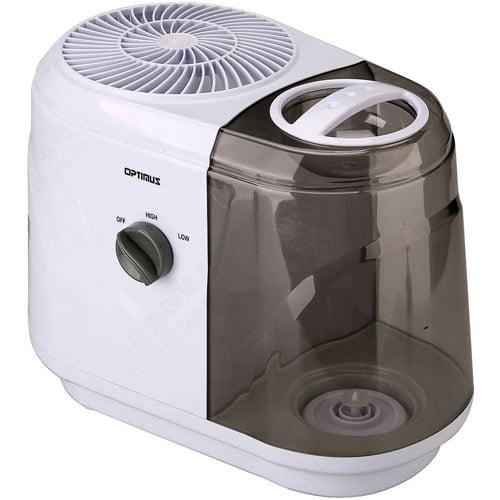 Optimus 2.0 Gallon Cool Mist Evaporative Humidifier