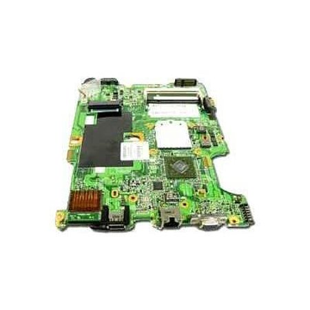 HP 606215-001 System board (motherboard) - With GT320M chipset and 1GB  memory, full-featured+, discrete, N11P 35-Watt processor