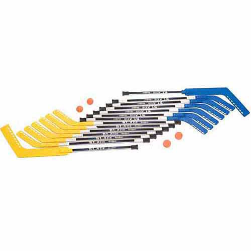 "GameCraft 43"" Floor Hockey Set"