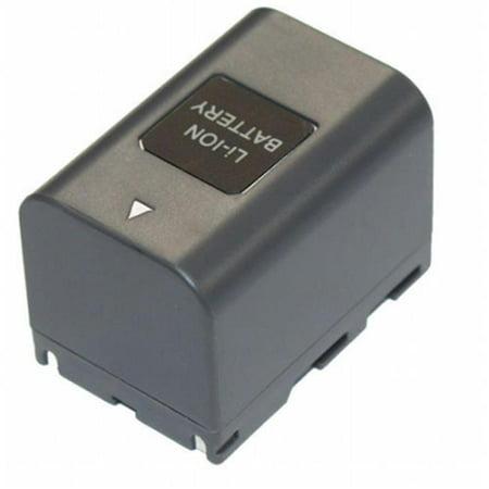Ereplacements SBL-220 Samsung Camcorder Battery Samsung Camcorder battery.100% OEM Compatible. Capacity: 2500 mAh. Volts: 7.4 Volts. Technology: Li-Ion- SKU: ERPLC3017