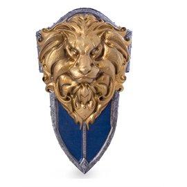 Swordfish Sfw Pb350ss Warcraft Movie Collection Lothars Stormwind Shield 3360Mah Power Bank