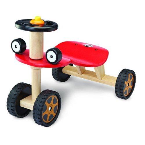 Wonderworld Buggy Riding Push Toy