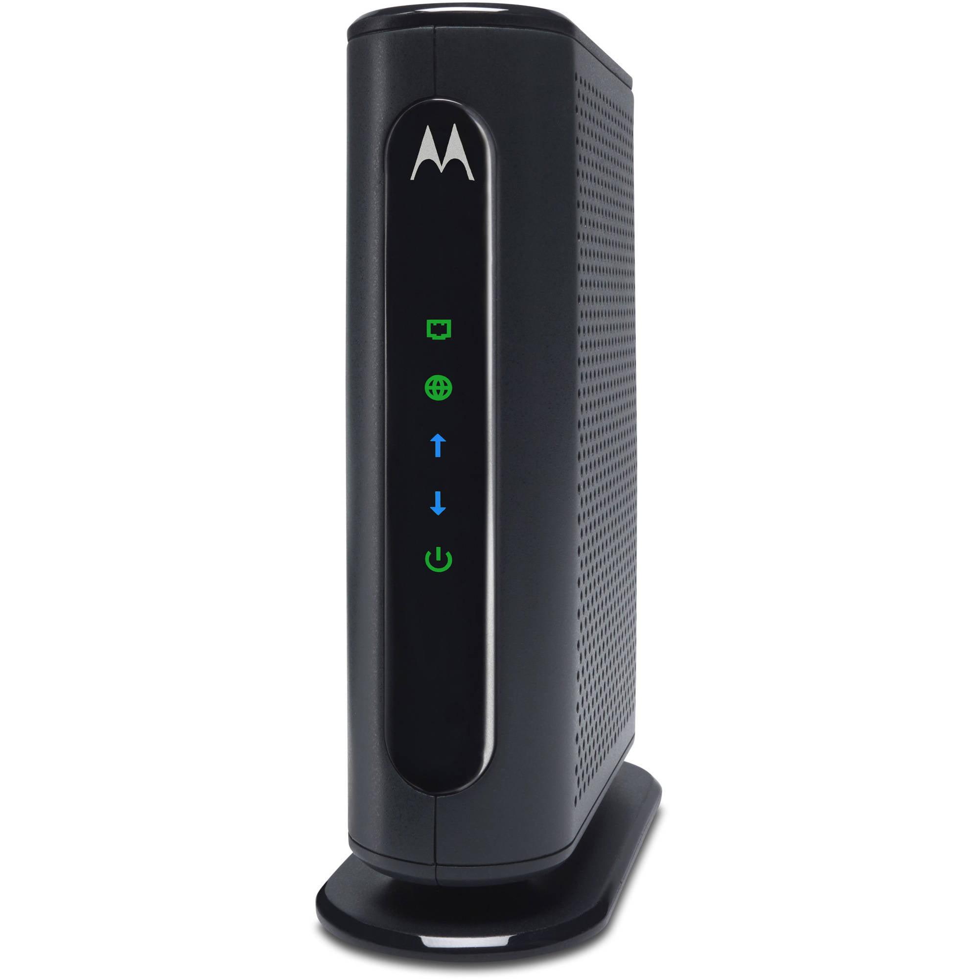 motorola mb7220 modem - walmart