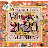 2020 Cynthia Harts Victoriana Calendar Wall Calendar