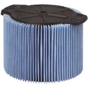 Ridgid Tool Company 70-0690 Ridgid Replacement Fine Dust 3-Layer Pleated Paper Filter
