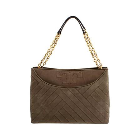 Tory Burch Alexa Ladies Medium Leather Tote Handbag 41466312 (Cheap Replica Handbags)