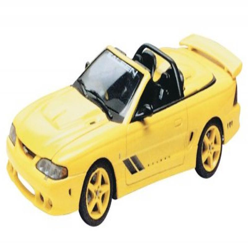 REVELL-MONOGRAM 1:25 Saleen S281 Mustang Speedster Car Mo...