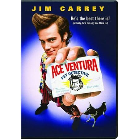 Ace Ventura: Pet Detective (Did Dan Marino Play In A Super Bowl)