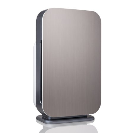 Alen BreatheSmart 45i HEPA Air Purifier with Silver Filter for Allergi