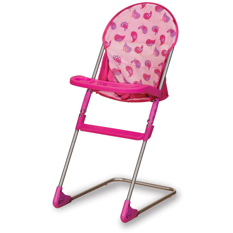 MSL Doll High Chair