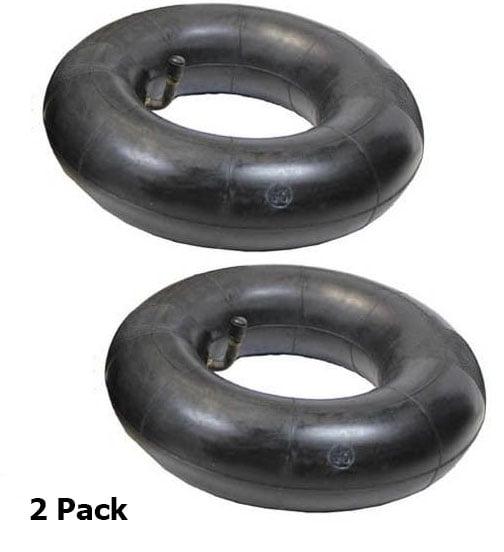 NEW REAR INNER TUBE SIZE 145//50-10 W// CURVED VALVE STEM X6 X8 X15 POCKET BIKES