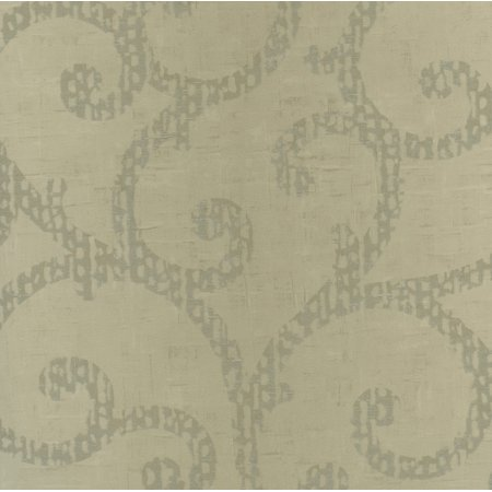 Patty madden by brewster hmy57603 harmony neutrals davino scroll wallpaper - Patty madden wallpaper ...