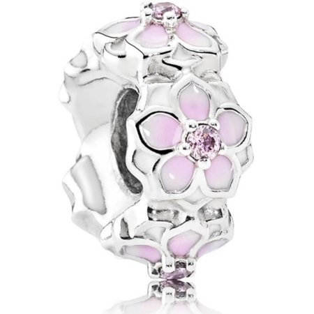 Cerise Jewelry - Magnolia Bloom Spacer - 792088PCZ