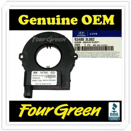 Genesis Santa (Angle Sensor Steering Column Sensor for Santa Fe Genesis Elantra OEM [934803L002])