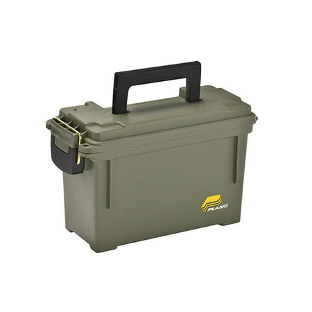 Plano Ammo Can (Field Box) Aluminum Field Box