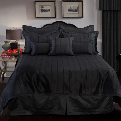 Veratex, Inc. Braxton 4-Piece Bedding Comforter Set