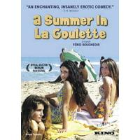 A Summer in La Goulette (DVD)