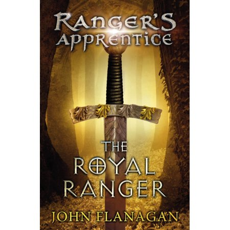 Apprentice Cocktail - Ranger's Apprentice 12: The Royal Ranger (Paperback)