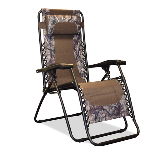 Bliss Hammocks Recliner Zero Gravity Lounge Chair With Sunshade Canopy  Adjustable Pillow And Cup Holder/ Utility Tray, Folds Easily, Supports 300  Lbs ...