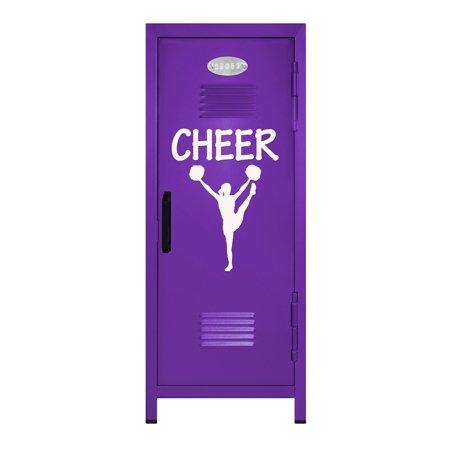 Cheer Mini Locker Gift ()