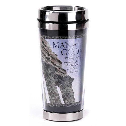 Dicksons Inc 16 oz. Travel Mug