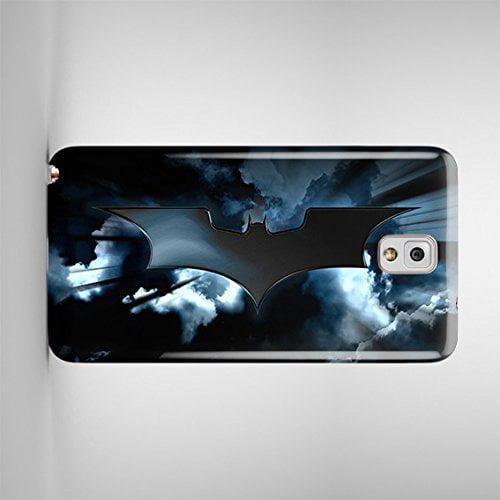Ganma Batman, Joker Superman Case For Samsung Galaxy Note 3 Hard Case Cover
