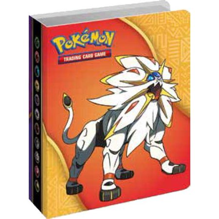 Pokemon TCG: Sun & Moon, Collector's Album And Booster