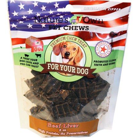 Chicken Liver Dog Treats Buy