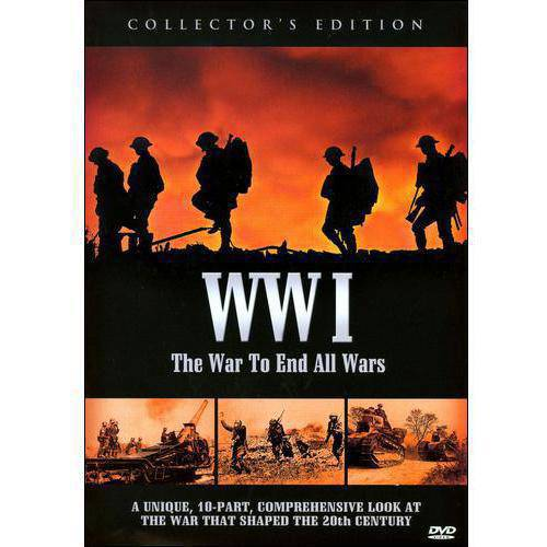 WWI: The War To End All Wars (Collector's Edition)