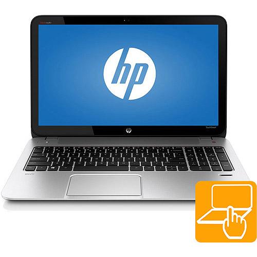 Hewlett Packard Hp Envy Touchsmart 15-j119wm Notebook