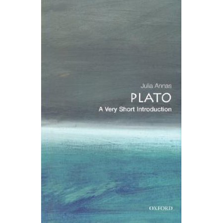 Plato : A Very Short Introduction ()
