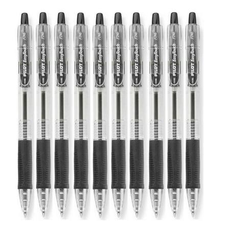G2 Black 10 Pack With Bonus Pen