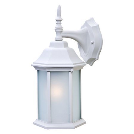 (Acclaim Lighting Craftsman 2 One Light Outdoor Wall Mount Light Fixture)
