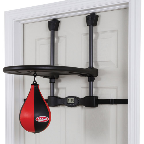 Majik Over The Door Speed Bag Trainer