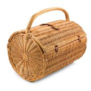 PLAYBERG Picnic Basket with Accessories
