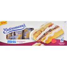 Baked Goods & Desserts: Entenmann's Mini Danish
