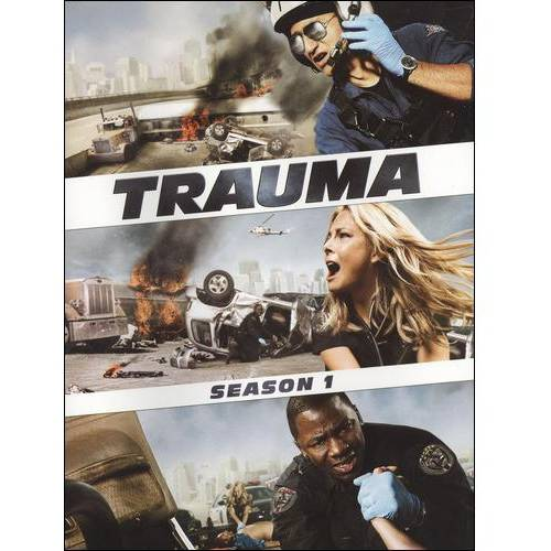 Trauma: Season One (Widescreen)