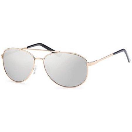 West Coast Mens SOHO Aviator (Low Cost Aviator Sunglasses)
